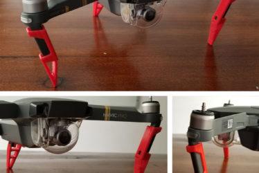 Montagem Drone