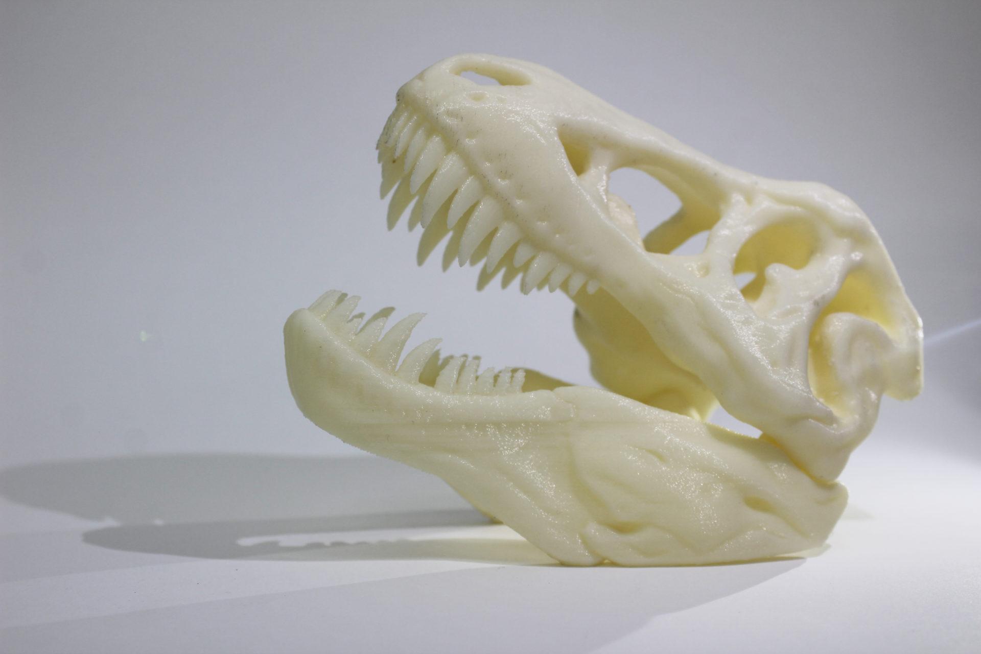 Modelagem e Impressão 3D